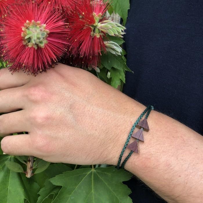La Grappe - Bracelet classique