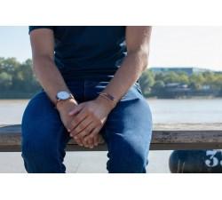 L'Estampe - Bracelet Classique BEIGE