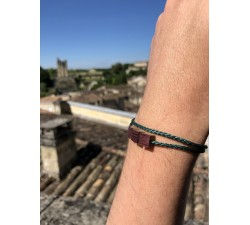 Le Barrel in Box -  Bracelet classique