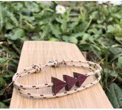 La Grappe - Bracelet Premium
