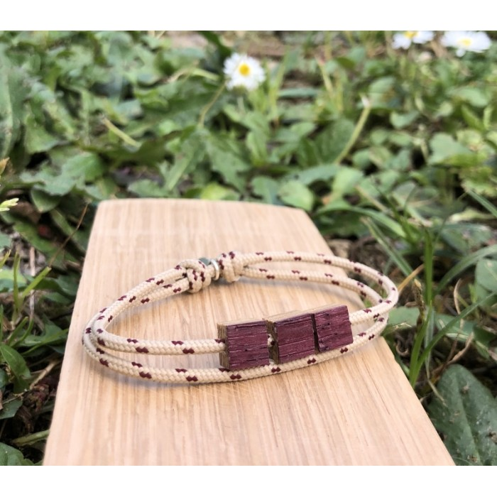 Le Barrel In Box - Bracelet Premium