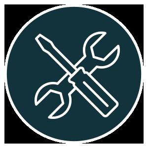 Si vous rencontrez un problème, rien de plus facile : Contactez nous, et nous trouverons une solution pour réparer et/ou refaire une beauté à votre produit Jewoak.